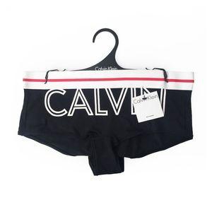 """Calvin Klein """"Boyshort"""" Underwear"""